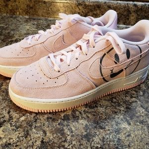 Youth Nike AF1'S size 04.5